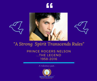 A Strong Spirit Transcends Rules - Prince Rogers Nelson - A Beneficience Quote.png