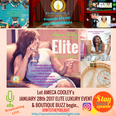 speakintothepodlightepisode-ameca-cooley-elite-luxury-event-2017-january-28th-2017-chicago-il-speakintothepodlight-pr-radio-show