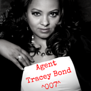 Agent Tracey Bond 007